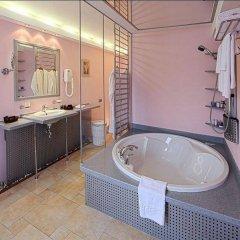 Премьер Отель Русь ванная фото 2