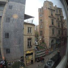 Отель World House Istanbul Стамбул фото 3