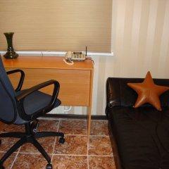 Гостиница Microhotel Domodedovo в Москве 6 отзывов об отеле, цены и фото номеров - забронировать гостиницу Microhotel Domodedovo онлайн Москва удобства в номере