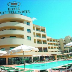 Real Bellavista Hotel & Spa бассейн фото 3