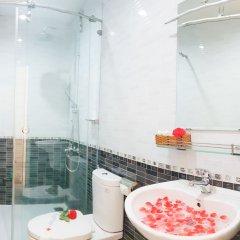 Отель Ngoc Hien Hotel Nha Trang Вьетнам, Нячанг - отзывы, цены и фото номеров - забронировать отель Ngoc Hien Hotel Nha Trang онлайн ванная фото 2