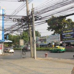 Отель Homey Donmueang Бангкок фото 9