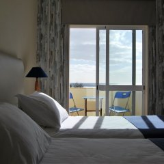 Hotel Praia do Burgau - Turismo de Natureza комната для гостей фото 2