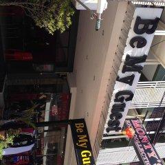 Отель Be My Guest Boutique Hotel Таиланд, Карон-Бич - отзывы, цены и фото номеров - забронировать отель Be My Guest Boutique Hotel онлайн спортивное сооружение