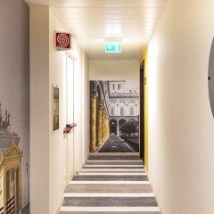 Отель B&B Hotel Roma Pietralata Италия, Рим - отзывы, цены и фото номеров - забронировать отель B&B Hotel Roma Pietralata онлайн интерьер отеля