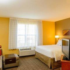Отель Towneplace Suites Baltimore Fort Meade Аннаполис-Джанкшн комната для гостей фото 4