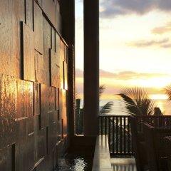 Отель InterContinental Resort Mauritius балкон