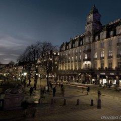 Отель Grand Hotel Норвегия, Осло - отзывы, цены и фото номеров - забронировать отель Grand Hotel онлайн фото 2