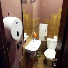 Хостел Этаж ванная фото 2