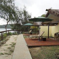Отель Namolevu Beach Bures фото 3