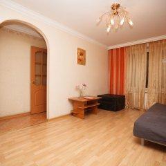 Гостиница Kvart Boutique Paveletskiy комната для гостей фото 5