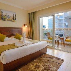 Отель Royal Star Beach Resort комната для гостей