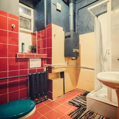 TNT Hostel Moscow ванная