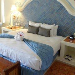 Отель Desire Riviera Maya Pearl Resort All Inclusive- Couples Only детские мероприятия фото 2