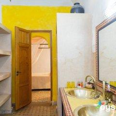 Отель Riad Maison-Arabo-Andalouse Марокко, Марракеш - отзывы, цены и фото номеров - забронировать отель Riad Maison-Arabo-Andalouse онлайн в номере
