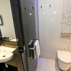 Arton Boutique Hotel ванная