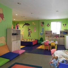Alva Donna Beach Resort Comfort Турция, Сиде - отзывы, цены и фото номеров - забронировать отель Alva Donna Beach Resort Comfort онлайн детские мероприятия фото 2