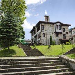 Отель Petko Takov's House Болгария, Чепеларе - отзывы, цены и фото номеров - забронировать отель Petko Takov's House онлайн фото 26