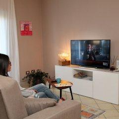 Отель B&B Capuam Vetere Accommodation Капуя комната для гостей фото 5