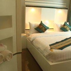Отель Saranya River House комната для гостей фото 3