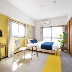 Отель Obri VII Hakata комната для гостей фото 5