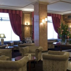 El Avenida Palace Hotel Барселона гостиничный бар