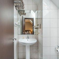 Hotel Résidence Le Quinze ванная