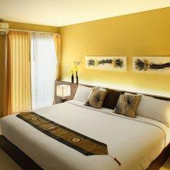 Отель Samkong Place комната для гостей фото 2