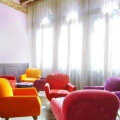 Отель Ca' Zusto Venezia Италия, Венеция - отзывы, цены и фото номеров - забронировать отель Ca' Zusto Venezia онлайн интерьер отеля фото 2