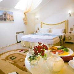Metro Hotel Apartments Одесса в номере фото 2
