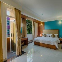 Отель Noomoo Мальдивы, Мале - отзывы, цены и фото номеров - забронировать отель Noomoo онлайн комната для гостей