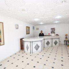 Отель Appart Hotel Dar Said Тунис, Мидун - отзывы, цены и фото номеров - забронировать отель Appart Hotel Dar Said онлайн интерьер отеля фото 2