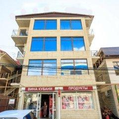 Гостиница Esse House в Сочи 2 отзыва об отеле, цены и фото номеров - забронировать гостиницу Esse House онлайн вид на фасад