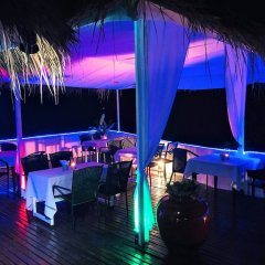 Отель Aminjirah Resort Таиланд, Остров Тау - отзывы, цены и фото номеров - забронировать отель Aminjirah Resort онлайн развлечения