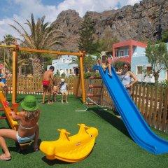 Отель Kalypso Cretan Village Resort & Spa детские мероприятия фото 2