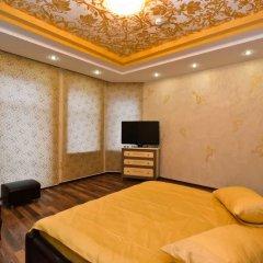 Гостиница Эдельвейс комната для гостей