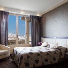 Отель Albert 1'er Hotel Nice, France Франция, Ницца - 9 отзывов об отеле, цены и фото номеров - забронировать отель Albert 1'er Hotel Nice, France онлайн комната для гостей фото 5