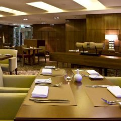 Dusit Residence Dubai Marina Hotel интерьер отеля фото 2