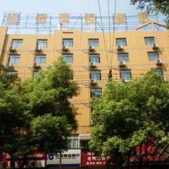 Venice Hotel (Jiujiang South Bus Station) городской автобус