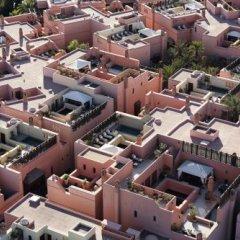 Отель Royal Mansour Marrakech фото 4