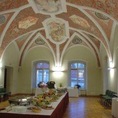 Отель Domus Maria развлечения
