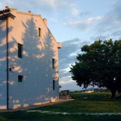 Отель Casa Azzurra Монтекассино помещение для мероприятий