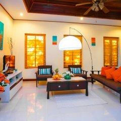 Отель Villa Kolo 2 Bang Tao комната для гостей фото 2