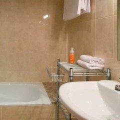 Отель Apart-hotels Mar Blava Кунит ванная фото 2
