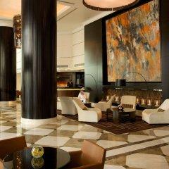Отель Towers Rotana интерьер отеля