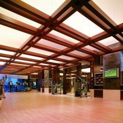 Shangri-La Hotel, Xian фитнесс-зал