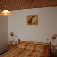 Отель Veziova House Банско комната для гостей фото 3