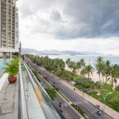 Premier Havana Nha Trang Hotel балкон