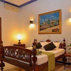 Отель Villa Capers Шри-Ланка, Коломбо - отзывы, цены и фото номеров - забронировать отель Villa Capers онлайн интерьер отеля фото 3