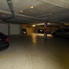 Hotel Andel City Center парковка